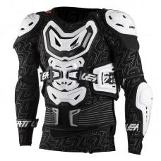 Мотозащита тела LEATT Body Protector 5.5 White, L/XL
