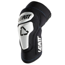 Наколенники LEATT Knee Guard 3DF 6.0 White/Black L/XL