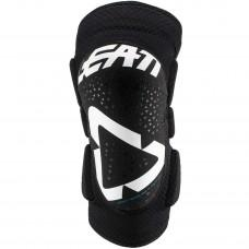 Наколенники LEATT Knee Guard 3DF 5.0 White/Black, S/M