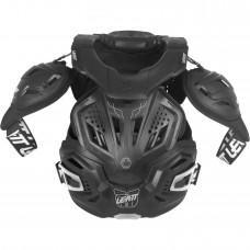 Защита тела и шеи Fusion vest LEATT 3.0 Black XXL