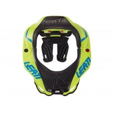Защита шеи LEATT Brace GPX 5.5 Lime L/XL