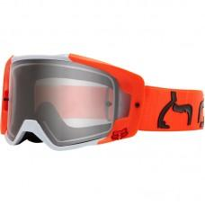 Мото очки FOX VUE GOGGLE ROYL [FLO ORANGE]