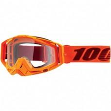 Мото очки 100% RACECRAFT Goggle Menlo - Clear Lens