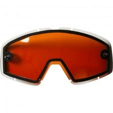 Линза к очкам FOX MAIN DUAL LENS [ORANGE]