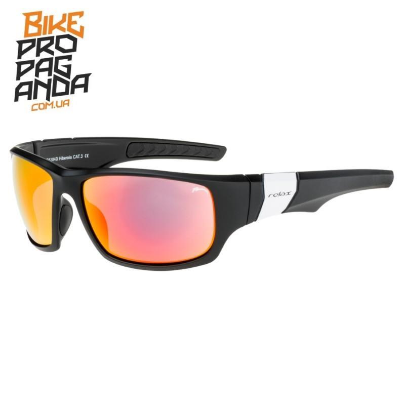 Очки Hibernia 2018 Black Matt цена d03d2f44760bc