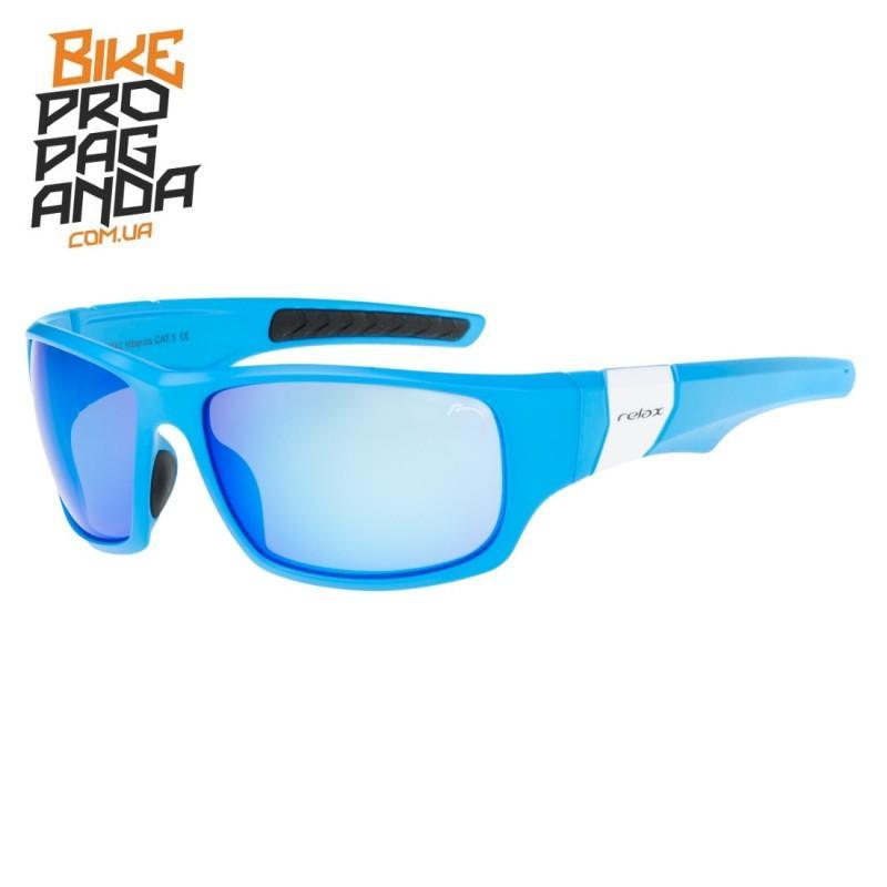 Очки Hibernia 2018 Blue Shiny цена f4cfcf861cdc6