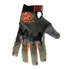 Вело перчатки RACE FACE RUXTON GLOVES-LOAM-L