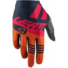 Мото перчатки LEATT Glove GPX 1.5 GripR Inked/Orange, M (9)