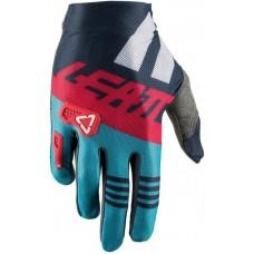 Мото перчатки LEATT Glove GPX 2.5 X-Flow Inked/Blue, M (9)