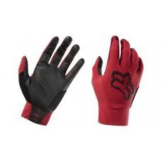 Вело перчатки FOX FLEXAIR GLOVE [RED]