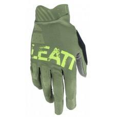 Вело перчатки LEATT Glove MTB 1.0 GripR [Cactus]