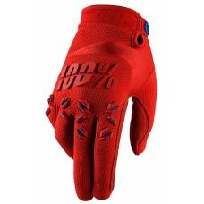 Мото перчатки Ride 100% AIRMATIC Glove [Fire Red], M (9)