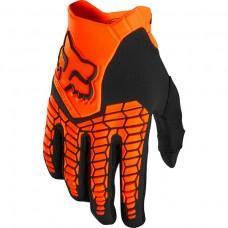 Мото перчатки FOX PAWTECTOR GLOVE [FLO ORANGE]