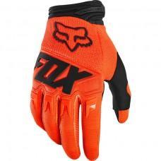 Мото перчатки FOX DIRTPAW RACE GLOVE [FLO ORANGE]