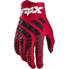 Мото перчатки FOX 360 GLOVE [FLAME RED]