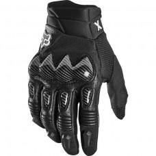 Мото перчатки FOX Bomber Glove [BLACK]