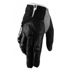 Мото перчатки Ride 100% SIMI  Glove [Black], L (10)