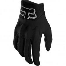 Вело перчатки FOX DEFEND D3O GLOVE [BLACK]