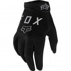 Вело перчатки FOX RANGER GEL GLOVE [BLACK]