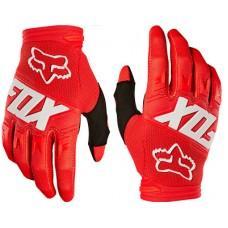Мото перчатки FOX DIRTPAW RACE GLOVE [RD]