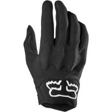 Мото перчатки FOX BOMBER LT GLOVE [BLACK]