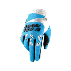 Мото перчатки Ride 100% AIRMATIC Glove [Blue], L (10)