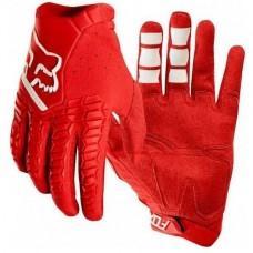 Мото перчатки FOX PAWTECTOR GLOVE [RED]