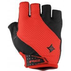 Перчатки R2 Ribbon 2020 цвет красный черный размер L