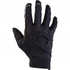 Вело перчатки RACE FACE KHYBER WOMEN'S GLOVE-BLACK-MEDIUM