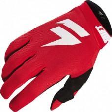 Мото перчатки SHIFT WHIT3 AIR GLOVE [RED]