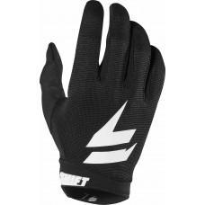 Мото перчатки SHIFT WHIT3 AIR GLOVE [BLK]