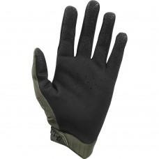 Мото перчатки SHIFT 3LACK PRO GLOVE [FLO YELLOW]