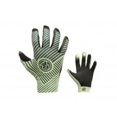 Вело перчатки RACE FACE INDY LINES GLOVES-HUNTER-M