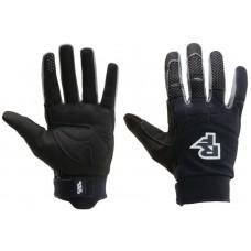 Вело перчатки RACE FACE INDY GLOVES BLACK S