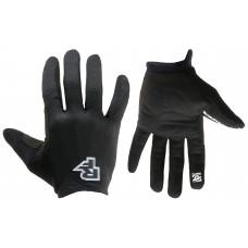 Вело перчатки RACE FACE PODIUM GLOVES BLACK XL