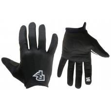 Вело перчатки RACE FACE PODIUM GLOVES BLACK XL