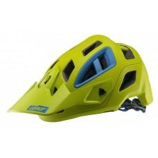 Вело шлем LEATT Helmet DBX 3.0 ALL-MOUNTAIN Lime, M