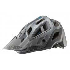 Вело шлем LEATT Helmet DBX 3.0 ALL-MOUNTAIN Brushed, M