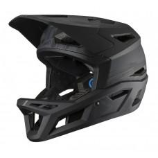 Вело шлем LEATT Helmet DBX 4.0 Black