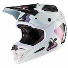 Мотошлем LEATT Helmet GPX 5.5 V19.2 White/Black, L