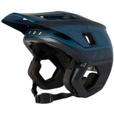 Вело шлем FOX DROPFRAME PRO HELMET [Dark Indigo]