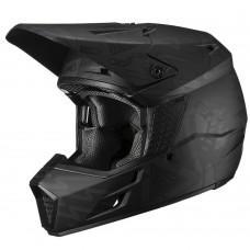 Мотошлем LEATT Helmet GPX 3.5 ECE Tribe Black, M