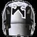Шлем FOX Rampage Comp Imperial Helmet белый