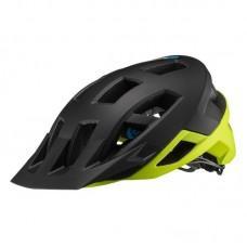 Вело шлем LEATT Helmet DBX 2.0 Granite/Lime, S