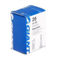 Камера Giant 26х1.9-2.35 Спорт 48мм резьба