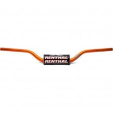 Руль Renthal Fatbar [Orange]