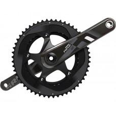 Шатуны SRAM FORCE22 BB30 177.5 50-34Т Yaw, Bearings NOT Included