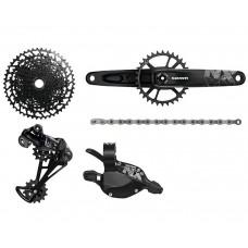 Групсет SRAM AM NX EAGLE DUB 170 GROUPSET