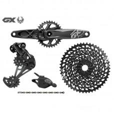Групсет SRAM AM GX EAGLE 170 GROUPSET