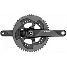 Шатуны SRAM RED AM FC RED BB386 11SP 175 53,39Т NO BB C2
